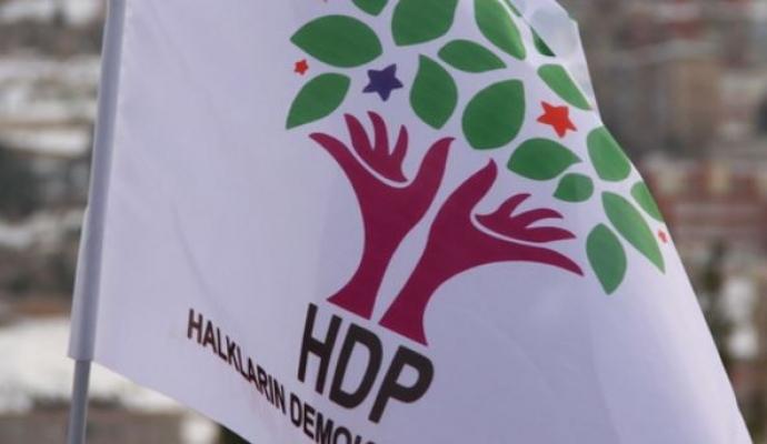 HDP'den Soylu'ya yanıt: Kandil fotoğrafları, iktidarın bilgisi dahilinde çözüm sürecinden!