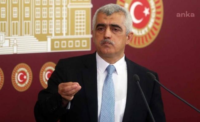 HDP'li Gergerlioğlu'nun cezası onandı, milletvekilliği düşecek