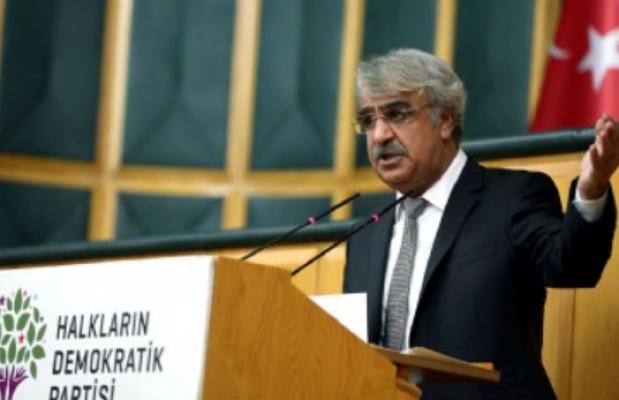 HDP'li Sancar'dan Gara açıklaması: Bu bir katliamdır