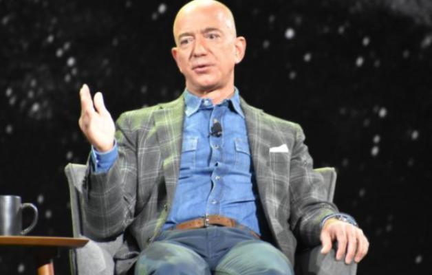 Jeff Bezos, dakikada 1 milyon TL kazanıyor!