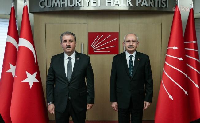 Kılıçdaroğlu: 5 Soru Sordum, Hala da Cevabını Bekliyorum, Hakarete Gerek Yok