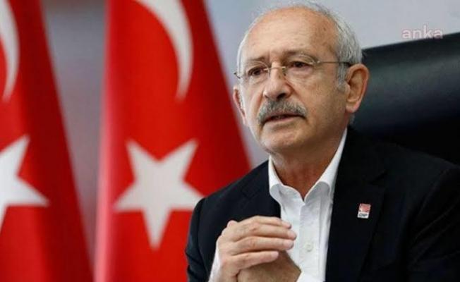 Kılıçdaroğlu'ndan Erdoğan'a beş kuruşluk dava