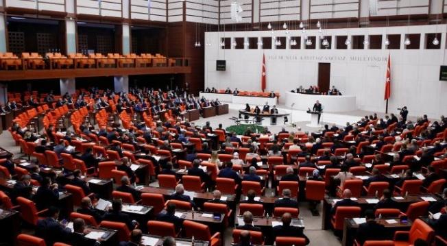 Kuraklıkla mücadele için Meclis Araştırma Komisyonu kuruldu