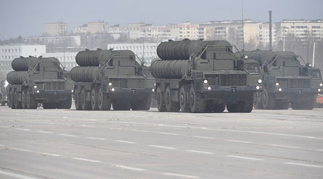 Rusya'dan S-400 açıklaması; Türkiye'nin gelişkin bir ekipmanı üretebilmesi pek mümkün değil