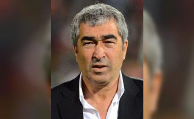 Samet Aybaba'nın yeni adresi Adana Demirspor oldu