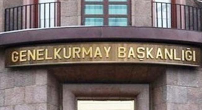 """""""TSK, siyasi kuruma dönüştürülüyor"""" uyarısı"""