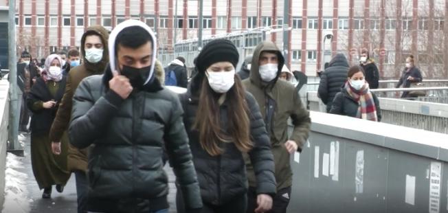 TÜİK Araştırması: Türkiye'de Mutlu Olanlar Azaldı