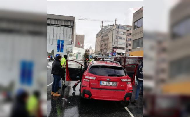 """""""Yeditepe Huzur"""" asayiş uygulamasında 435 kişi yakalandı"""