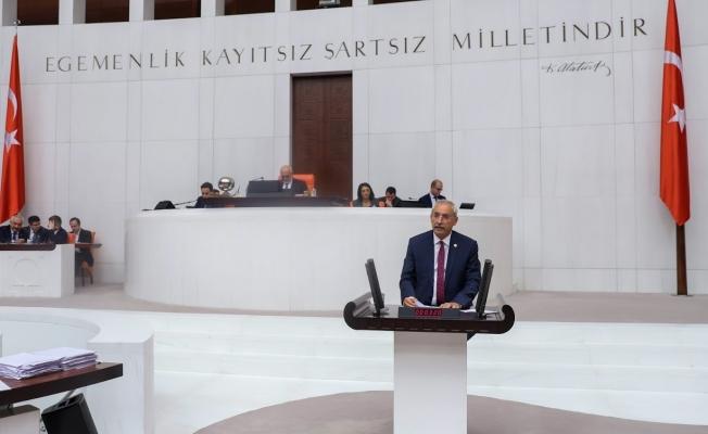 """""""Açlık, Yoksulluk, İşsizlik ve Salgın Zirvede, AKP Kanal İstanbul Derdinde"""""""