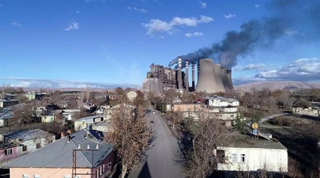 Afşin Elbistan Termik Santrali'nin atıkları için yüklenici firmaya sözleşme dışı fazladan 17 milyon lira!