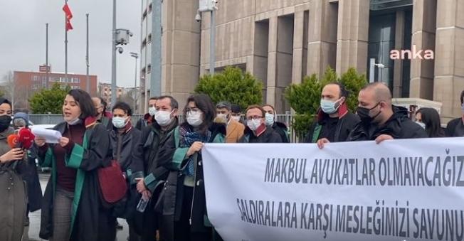 Avukatlardan 5 Nisan Avukatlar Günü Açıklaması; Saldırılara, Baskılara Rağmen Mesleğimizi Savunmaya Devam Edeceğiz