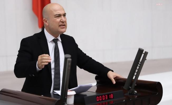 CHP'li Bakan: Askeri hastanelerin tekrar açılması gündemde mi?