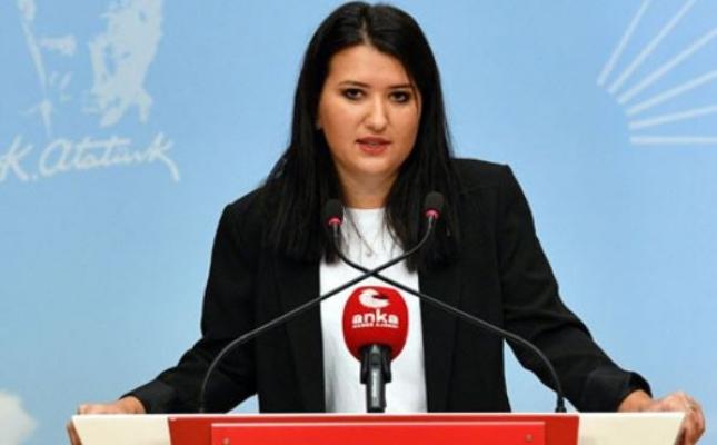 """CHP'li Gökçen, Gençlere Yönelik Polis Şiddetini Eleştirdi; """"Gençleri Kaybettin, Gidicisin!"""""""