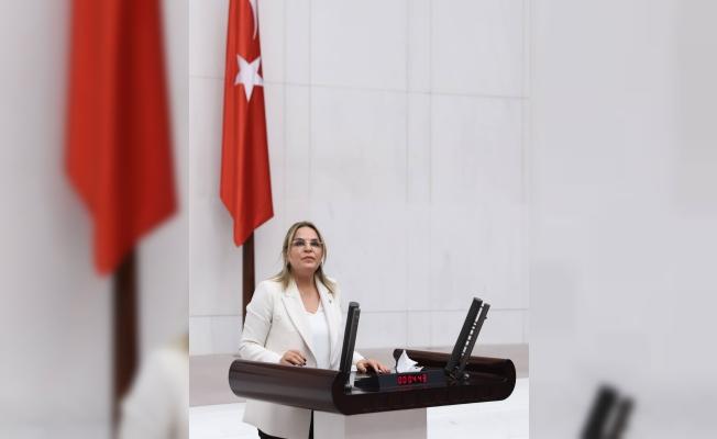 """Hancıoğlu: """"Virüsün Türkiye'deki 'süper bulaştırıcı'sı AK Parti iktidarıdır!"""""""