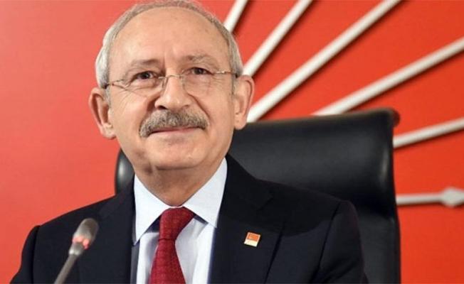 CHP Lideri Kılıçdaroğlu Avukatlar Günü'nü Kutladı