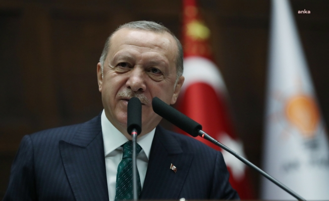 Erdoğan: Amacımız ülkemizi Ramazan'da genel olarak dinlendirerek bayram sonrasındaki güzel günler için hazırlamaktır