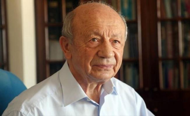 Eski Adalet Bakanı Sami Türk: Emekli amiraller de ülke sorunları hakkında görüşlerini açıklama hakkına sahiptir