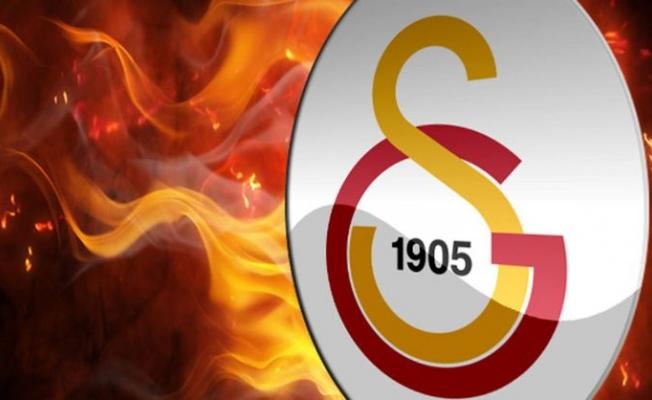 Galatasaray antrenmanında korkutan kaza!