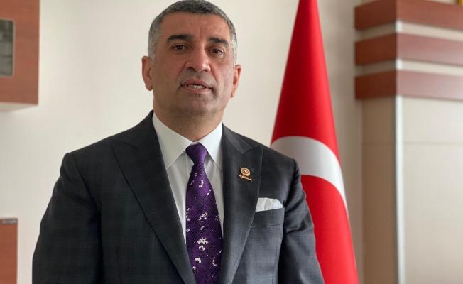 Gürsel Erol'un Sunduğu Osman Paşa Teklifi AKP Oylarıyla Reddedildi