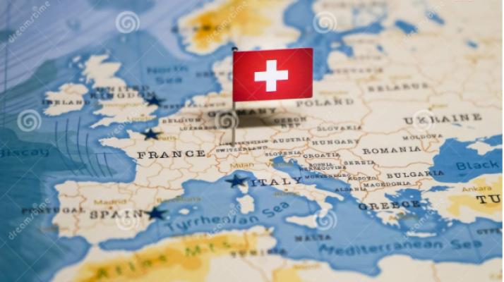 """İsviçre, Türkiye'yi İlk Kez """"Riskli Ülkeler"""" Listesine Ekledi"""