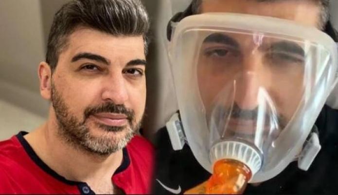 Koronavirüse yakalanan Kalust Şalcıoğlu yoğun bakıma alındı
