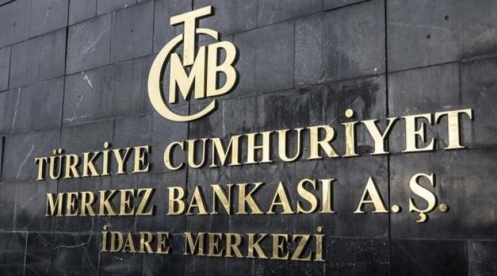 Merkez Bankası, piyasayı fonladı