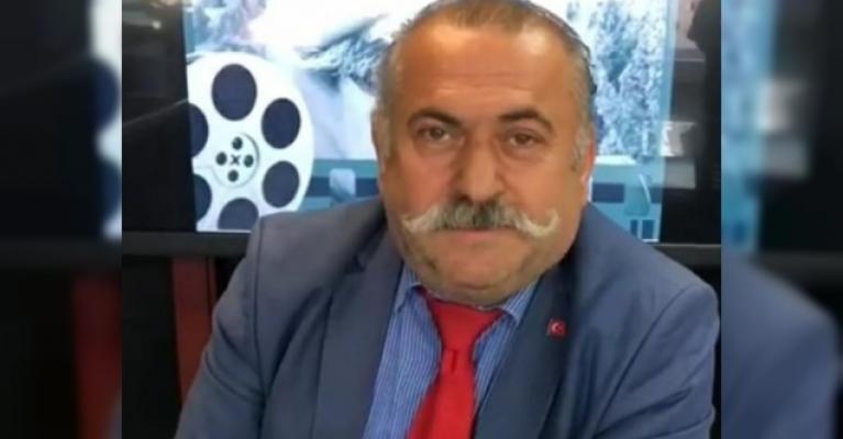 Oyuncu Muharrem Erdemir, Koronavirüs nedeniyle hayatını kaybetti