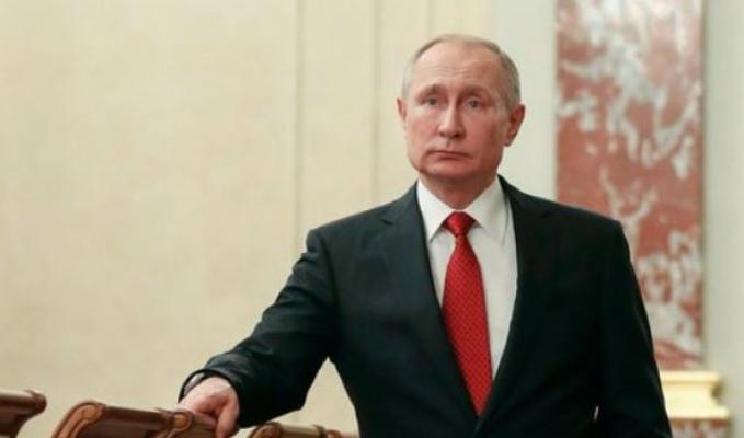 Putin: Diğer ülkeler diyaloğu reddederse Moskova çıkarlarını korumanın bir yolunu bulur