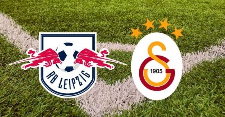RB Leipzig'ten Galatasaray'a Saracchi teklifi