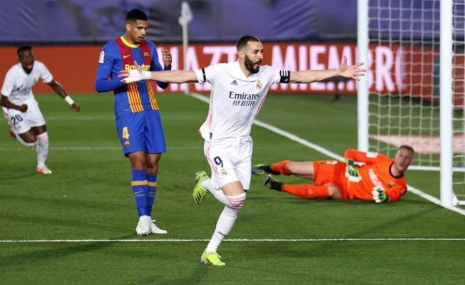 Real Madrid 4 günlük zararı 15 milyon euro