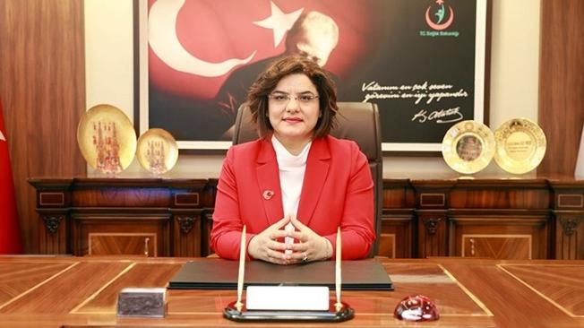 Sağlık Bakanı Yardımcısı Prof. Dr. Emine Alp Meşe görevden alındı