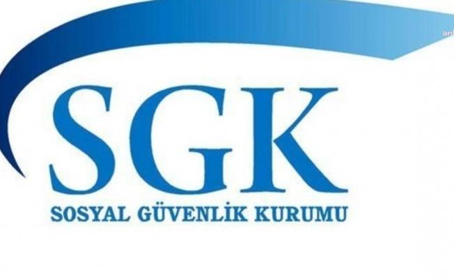 SGK: Pandemi Döneminde 176 Bin 622 Kişi KOD-29 İle İşten Çıkarıldı