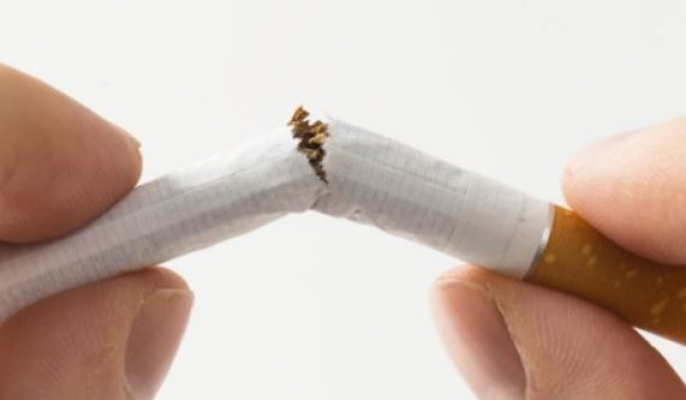 Sigarayı bırakma tedavisi görenler dikkat! Resmi Gazete'de yayımlandı