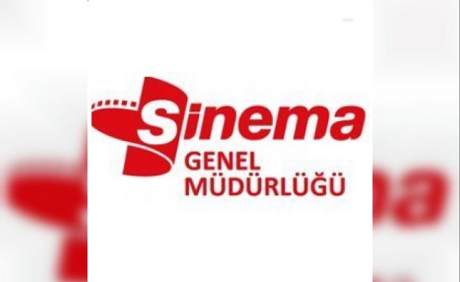 Sinema Sektöründe 26 Projeye 25 Milyon Lira Destek