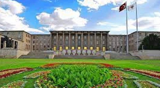TBMM'ye 30 Nisan'a Kadar Ziyaretçi Alınmayacak