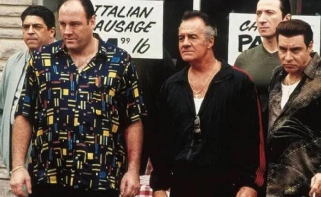 The Sopranos yıldızı Joseph Siravo hayatını kaybetti