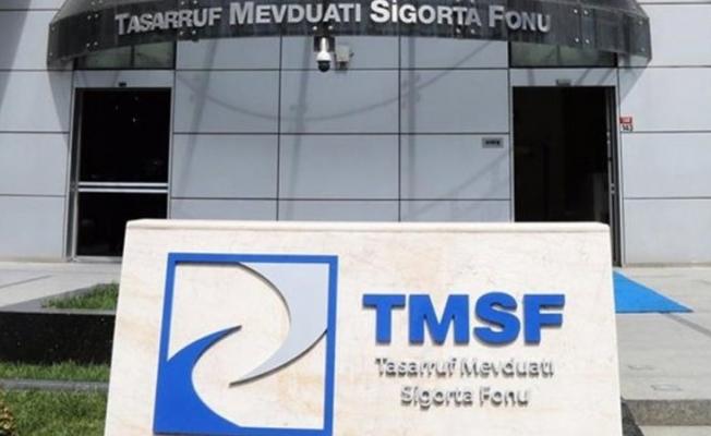 """""""TMSF Başkanı aylık 45 bin lira, kurulu üyeleri de 43 bin lira maaş alıyor"""""""