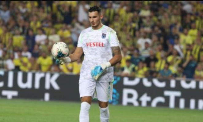 Trabzonspor Uğurcan Çakır için gelen dev teklifi reddetti