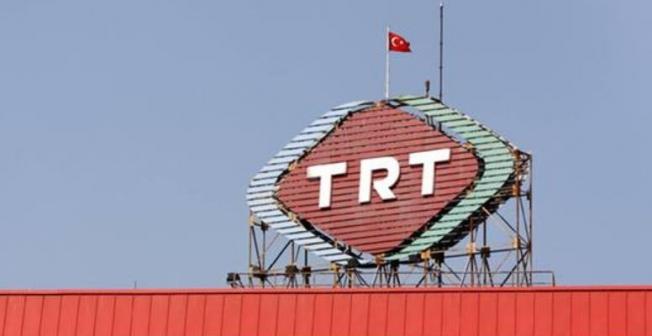 TRT'den harem-selamlık sınav iddiasına ilişkin açıklama