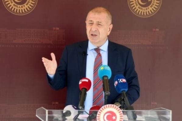 Ümit Özdağ; Erdoğan Darbeyi Anayasa Dışı Gruplardan Beklemeli
