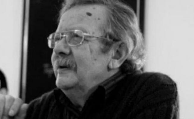 Usta şair Abdullah Nefes hayatını kaybetti