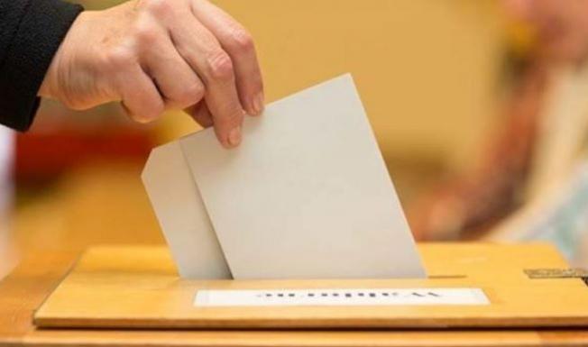 YSK, seçime katılabilecek partileri açıkladı