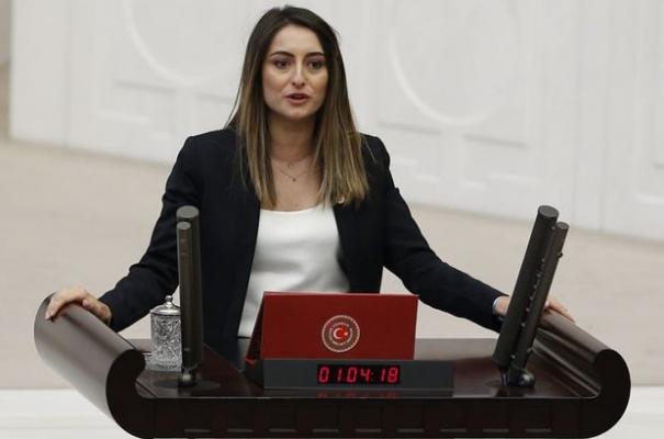 """Bankoğlu: """"Haber verme ve haber alma özgürlüğü rafa kalkmıştır"""""""