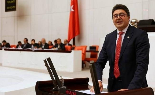 CHP'den Gazeteci Suikastları İçin Araştırma Komisyonu Teklifi