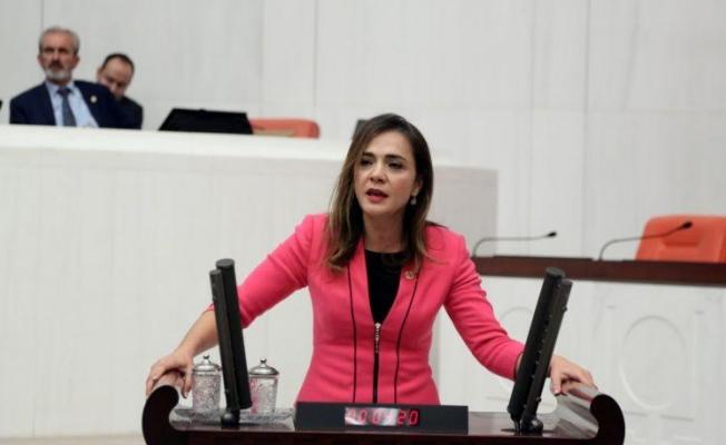 CHP'li İlgezdi: Son bir haftada saat başı 11 yurttaşımızı kaybettik