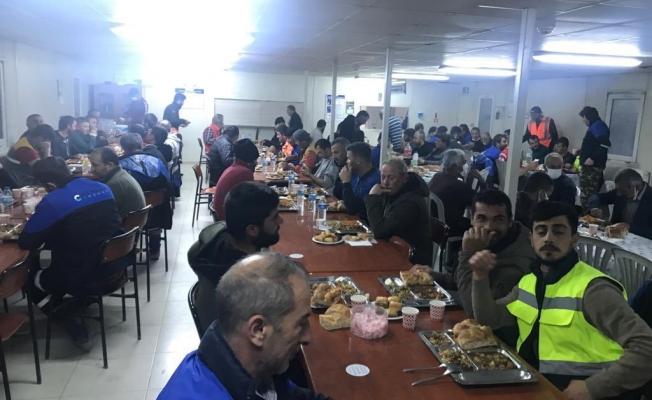 """CHP'li Öztunç'tan Cengiz İnşaat'a: """"Siz Nerede Duracaksınız, Ne Zaman Doyacaksınız?"""""""
