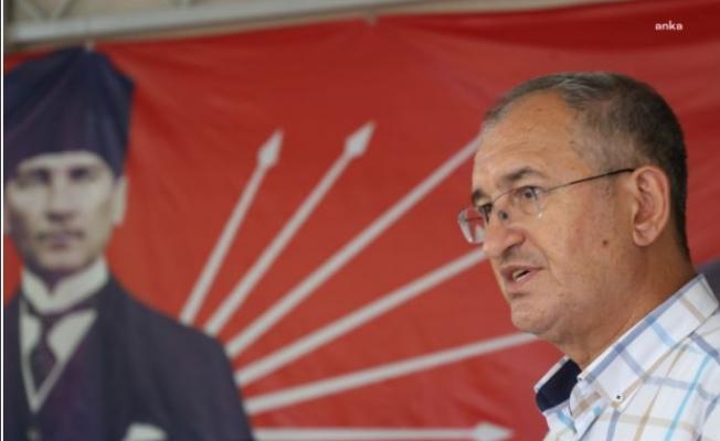 CHP'li Sertel'den Bakan Gül'e OHAL Komisyonu Çağrısı