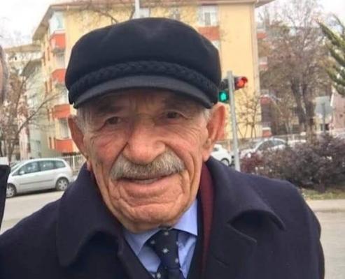 CHP'nin 16. Dönem İstanbul Milletvekili Zeki Turgut Eroğlu koronavirüse yenik düştü