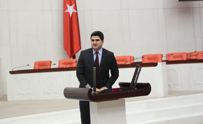 """CHP'li Adıgüzel, """"1 Milyon Yazılımcı"""" Projesini Hatırlattı: """"661 Bin Kişi İşsizler Ordusuna Mı Katıldı?"""""""