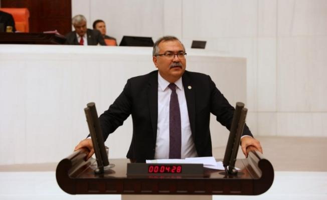 """CHP'li Bülbül: """"Görevi kötüye kullanma suçu işleniyor"""""""